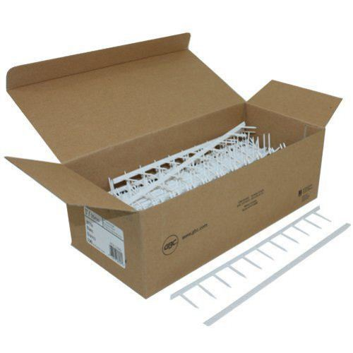 White Velobind Binding Supplies Image 1