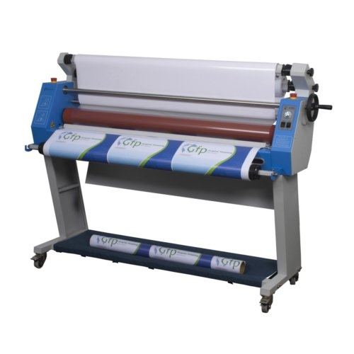 "GFP 263C 63"" Wide Format Cold Roll Laminator (263-C) Image 1"