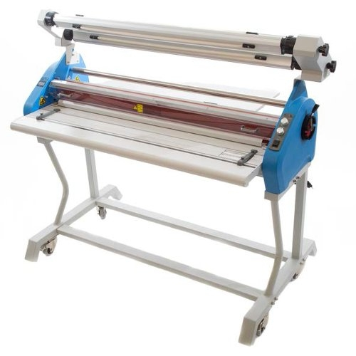 "GFP 44TH 44"" Top Heat Roll Laminator and Board Mounter (44-TH) - $4178.57 Image 1"