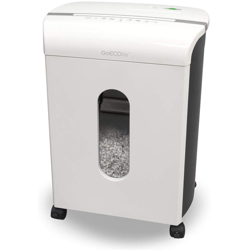 Shred Cds Paper Shredder Image 1