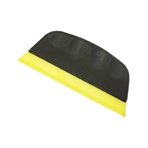 Grip-N-Glide Yellow Squeegee for Window Film Installation (SQGNGY) Image 1