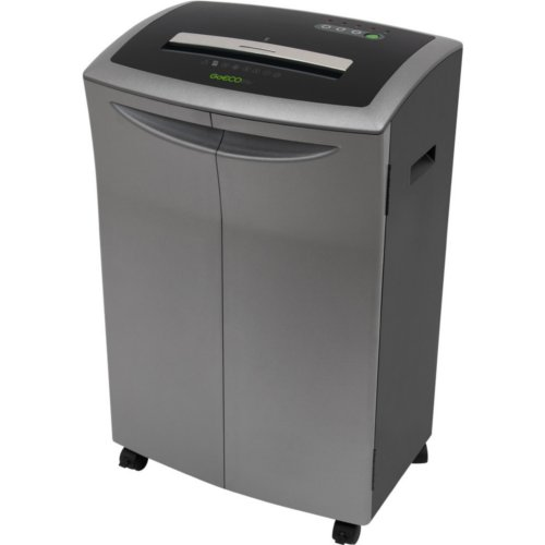 GoECOlife Platinum Series 12-Sheet Level 4 Micro-Cut Shredder (GMC121Ti), Brands Image 1