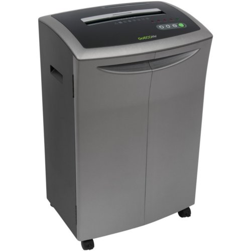 GoECOlife Platinum Series 14-Sheet Level 4 Cross-Cut Shredder (GXC140Ti), Brands Image 1