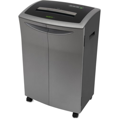 GoECOlife Platinum Series 18-Sheet Level 4 Cross-Cut Shredder (GXC181Ti), Brands Image 1