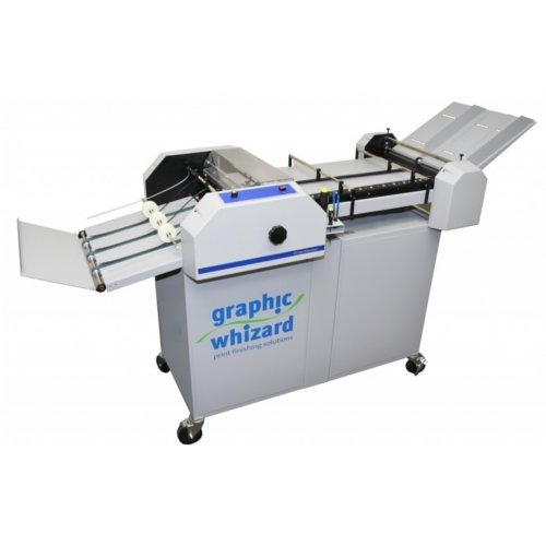 Graphic Whizard Finishmaster 150 Perforate Score and Slit Machine (FM150) - $8625 Image 1