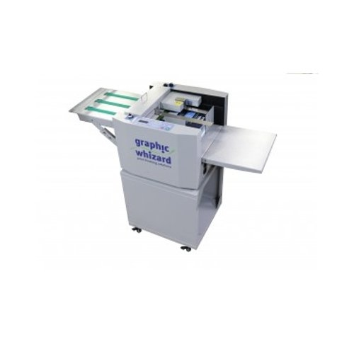 Graphic Whizard Finishing Equipment Image 1