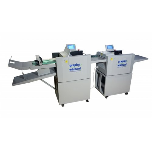 Manual Perforating Machine Image 1