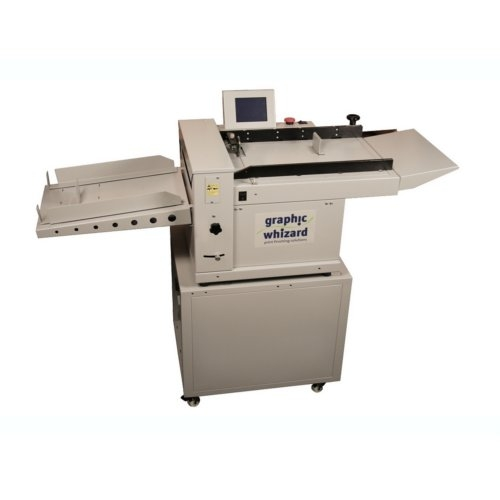 Graphic Whizard PT335 A+ Automatic Creaser (PT335-A-Plus) Image 1