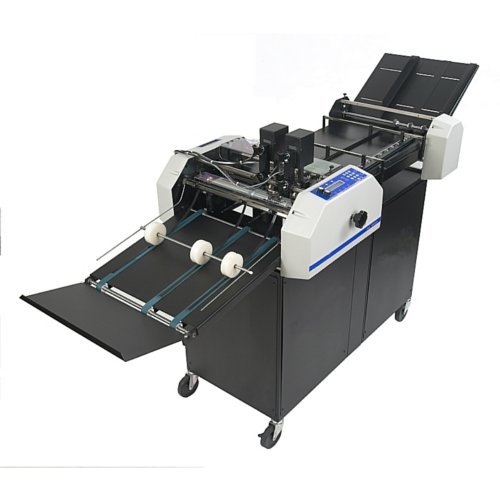Graphic Whizard Wizard GW 12000 Number/Perf/Score/Slit Machine (GW12000) Image 1