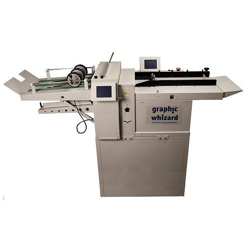 Graphic Whizard Wizard PT375 AKF+ Automatic Creaser/Folder (PT375+AKF) Image 1