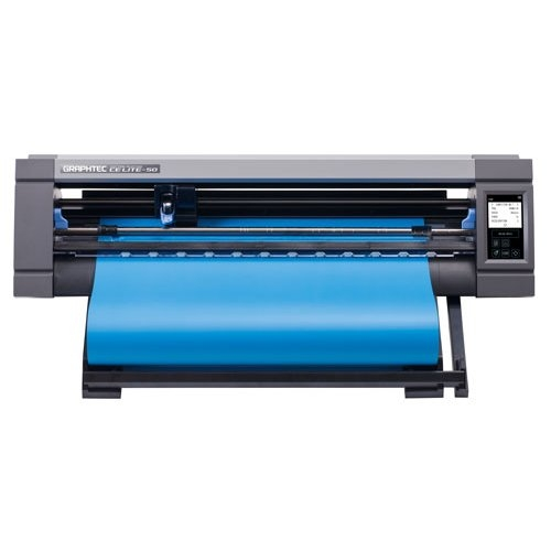 "Graphtec 20"" Desktop Roll-Feed Vinyl Cutter and Plotter (CE LITE-50) Image 1"