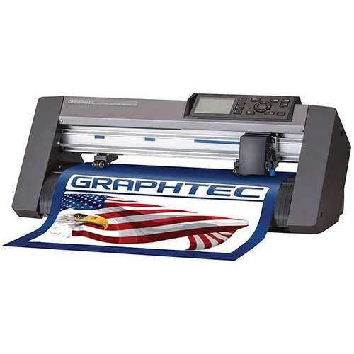 "Graphtec 15"" Desktop Vinyl Cutter and Plotter (CE6000-40 Plus) Image 1"
