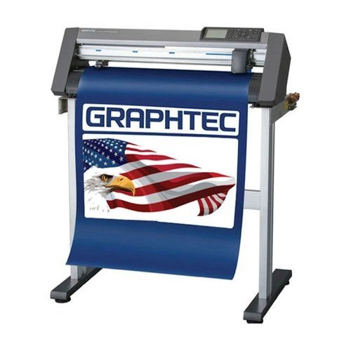 "Graphtec 24"" Vinyl Cutter and Plotter with Stand (CE6000-60 Plus) - $1795 Image 1"