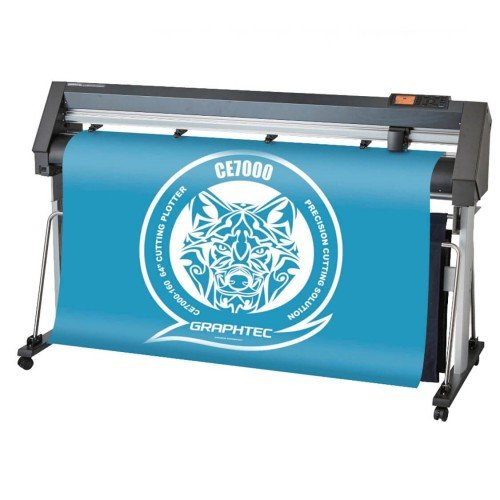 Vinyl Cutter Machine Image 1