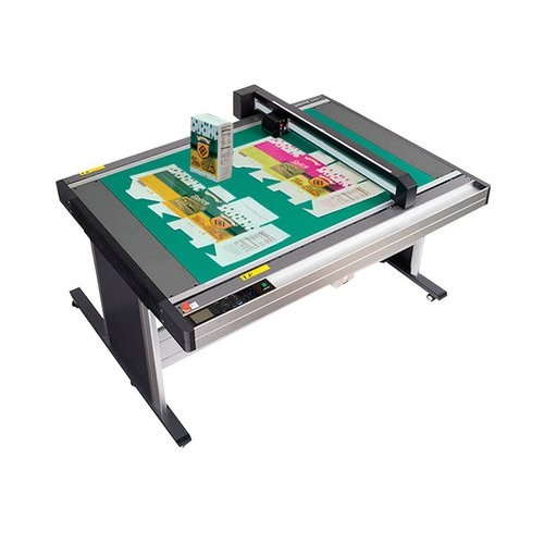 "Graphtec 47.2"" x 36"" Flatbed Vinyl Cutter and Plotter (FCX2000-120VC) Image 1"