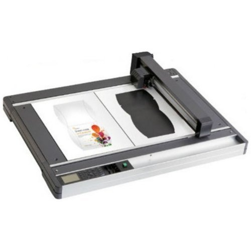 "Graphtec 25.9"" X 19.2"" Flatbed Vinyl Cutter and Plotter (FCX4000-50) - $9995 Image 1"