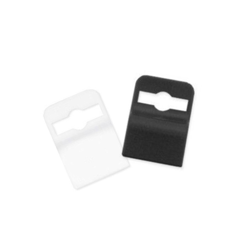 Gripper 30 Slot-Free Badge Holders - 100pk (MYG30SFBH) Image 1