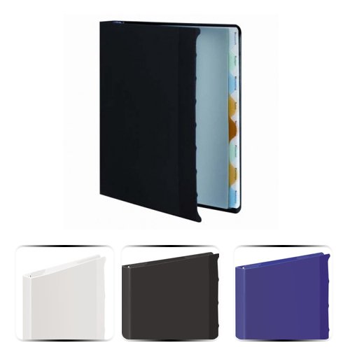 5/8 Inch Ring Binders Image 1