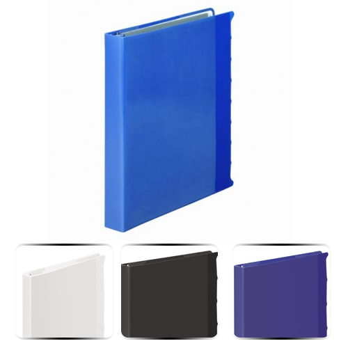 Color Tab View Binders Specialty Image 1