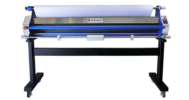 "Supply55 Guardian 65"" Cold Wide Format Laminator (55-LM1650CL-01), Supply55 brand Image 1"