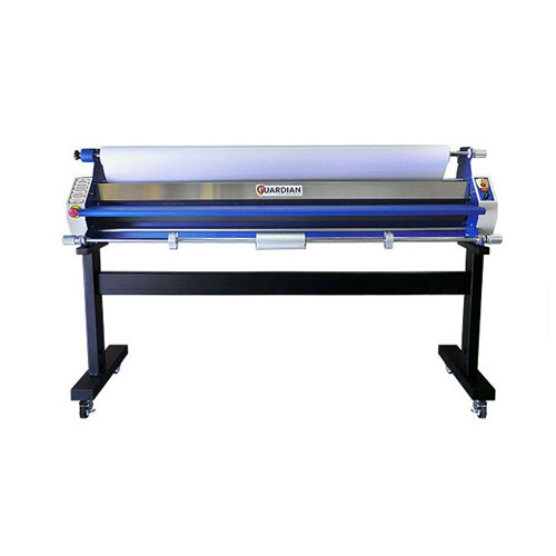 "Supply55 Guardian 65"" Heat Assist Wide Format Laminator (55-LM1650HA-01), Supply55 brand Image 1"