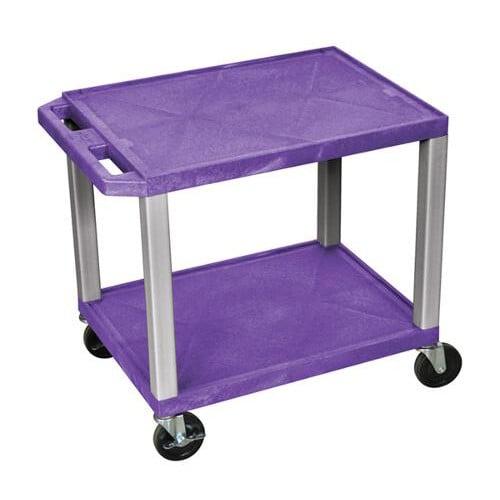 H. Wilson Purple 24.5