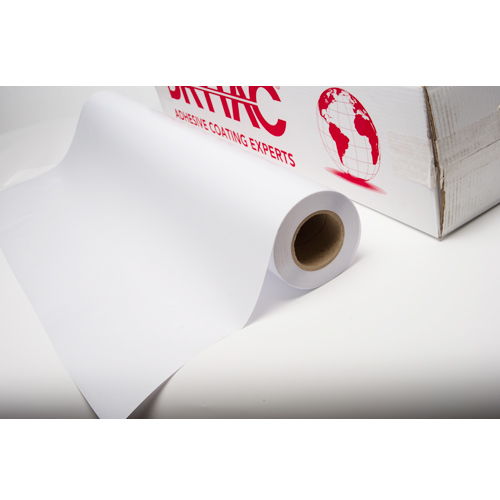 Drytac Interlam Lustre UV 4.0mil PS Overlaminating Film (ILLUVO), Laminating Film Image 1