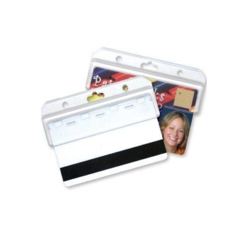 Badge Card Holder Image 1