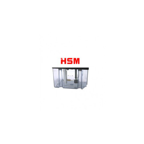 HSM 36158A 4 Liter Automatic Oiler Reservoir for Industrial Shredders (HSM-3380000010) Image 1
