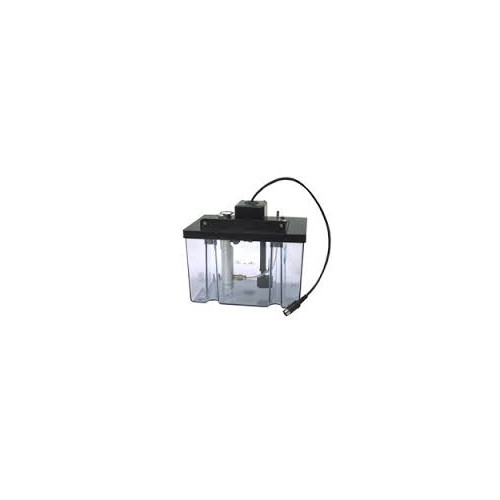 HSM 4 Liter Automatic Oil Reservoir for Industrials (3380000010) Image 1