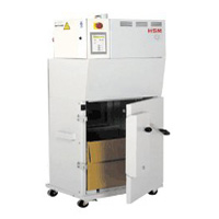 HSM Shredder Baler Image 1