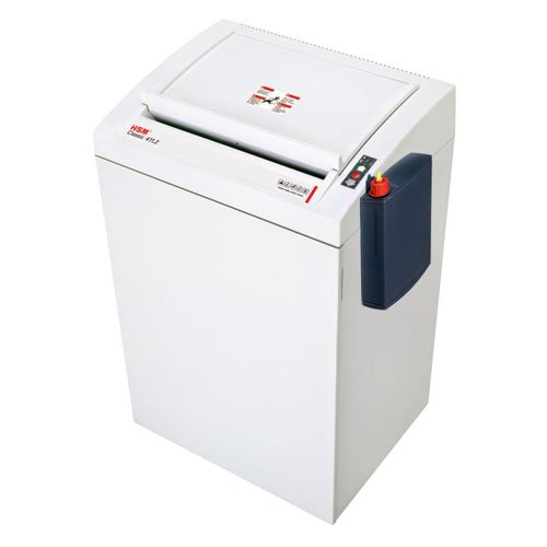HSM 411.2 Level P-7 High Security CC Auto Oiler Shredder (HSM15644) - $3608.54 Image 1