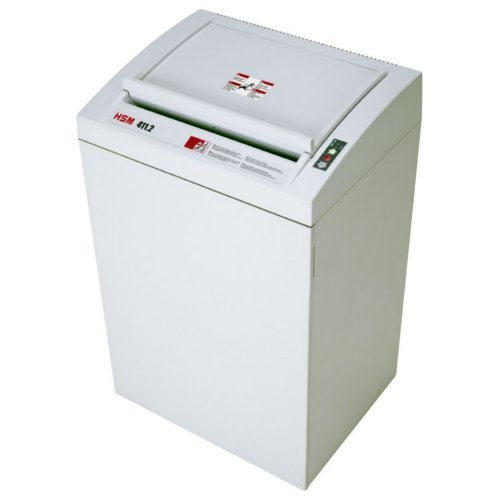 HSM 411.2 OMDD High Security Paper Shredder (HSM1570), Brands Image 1