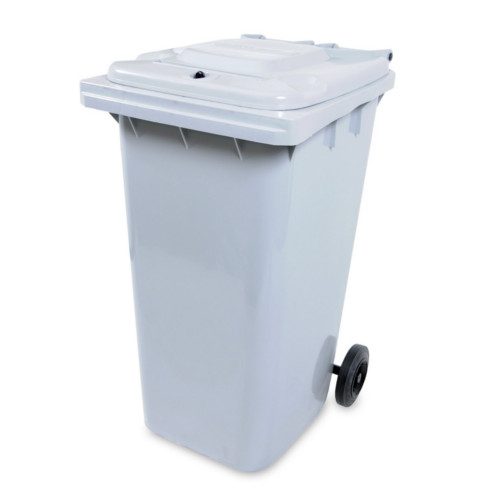 HSM 64 Gallon Shred Cart (HSM-64G-I240L-64-LS-720D) Image 1