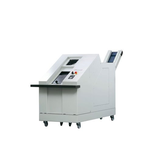 HSM HDS 230-2 Hard Drive & Back Up Media Dual Stage Shredder (HSM1777) Image 1