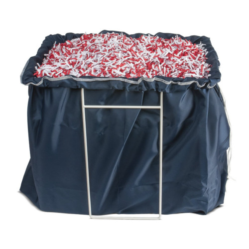 Reusable Nylon Shred Bag Image 1