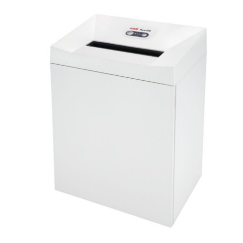 HSM of America Strip Cut Paper Shredder Image 1