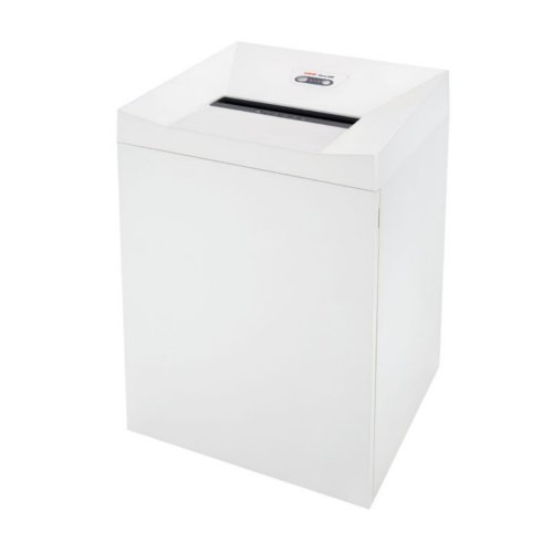 HSM Pure 630c Level P-4 Cross Cut Paper Shredder (HSM2363) Image 1