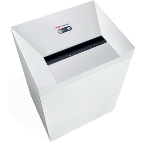 HSM Pure 740 Level P-2 Strip Cut Paper Shredder (HSM2371) Image 1