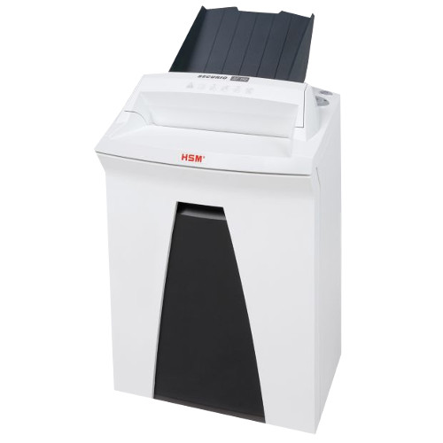 Securio Auto Feed Level Micro Cut Shredder Image 1
