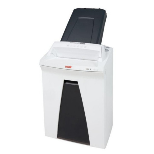 HSM Securio Auto Feed 300C Level P-5 Micro Cut Shredder (HSM2092)