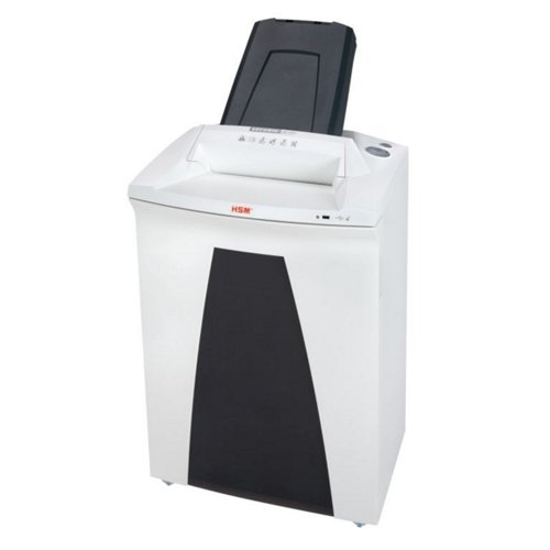 HSM Securio Auto Feed 500C Level P-4 Cross Cut Shredder (HSM2103)