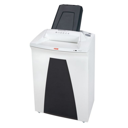 Securio Auto Feed Level Cross Cut Shredder Image 1