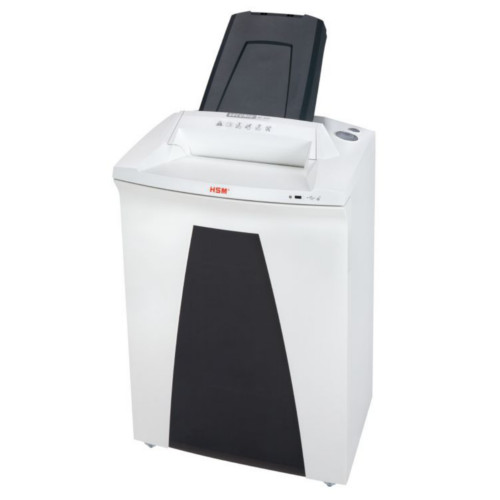 HSM Securio Auto Feed 500C Level P-6 Micro Cut Shredder (HSM2105) Image 1
