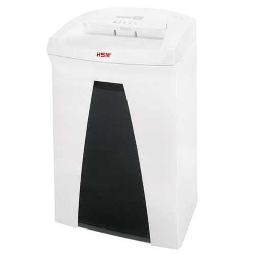HSM Securio B22s Level P-2 Strip Cut Office Shredder (HSM-1830) Image 1