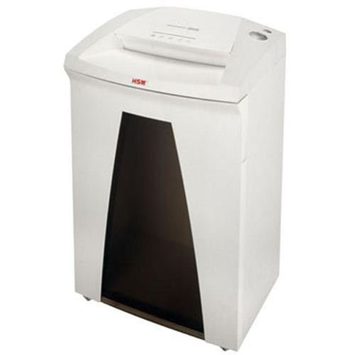 HSM Securio B24c Level P-4 Cross Cut Office Shredder (HSM-1783) Image 1