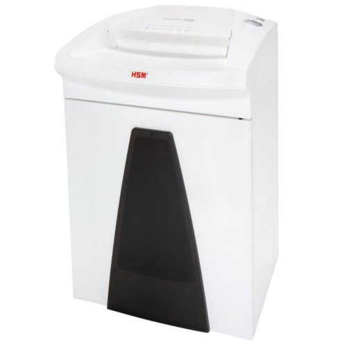 HSM Securio B26c Level P-5 Micro Cut Shredder (HSM1802), HSM brand Image 1