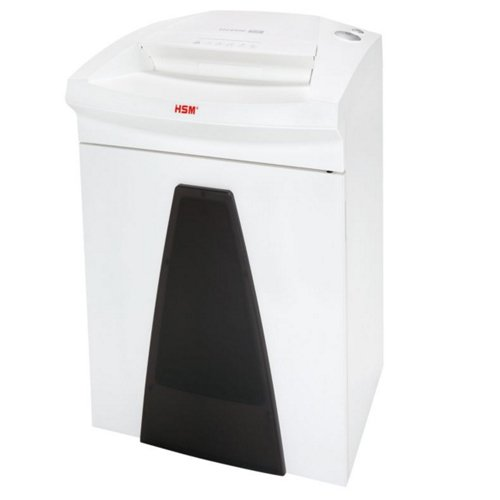 "HSM Securio B26s Level P2 1/4"" Strip Cut Shredder (HSM-1801) Image 1"