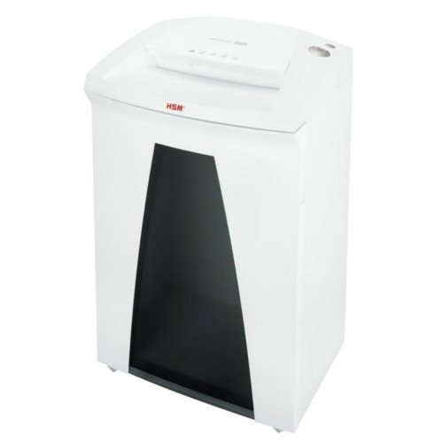 HSM Securio B32 Level P-7 High Security Cross-cut Shredder (HSM18244) Image 1