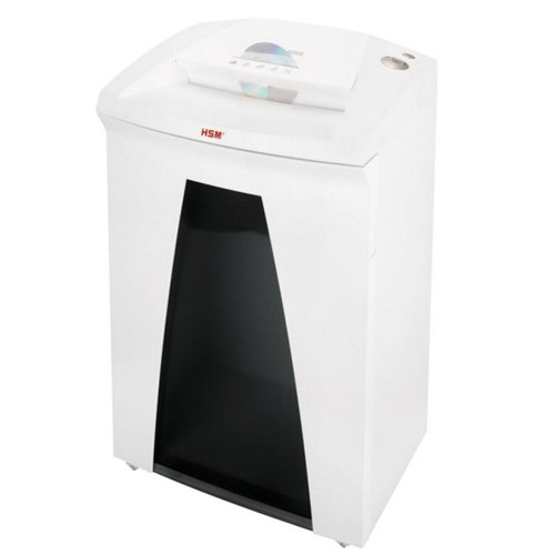 Level Cross Cut Office Paper Shredder Image 1
